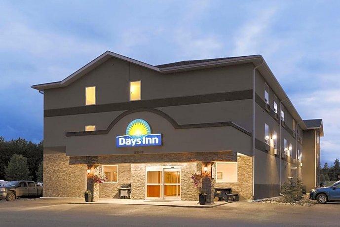 Days Inn by Wyndham Chetwynd Images