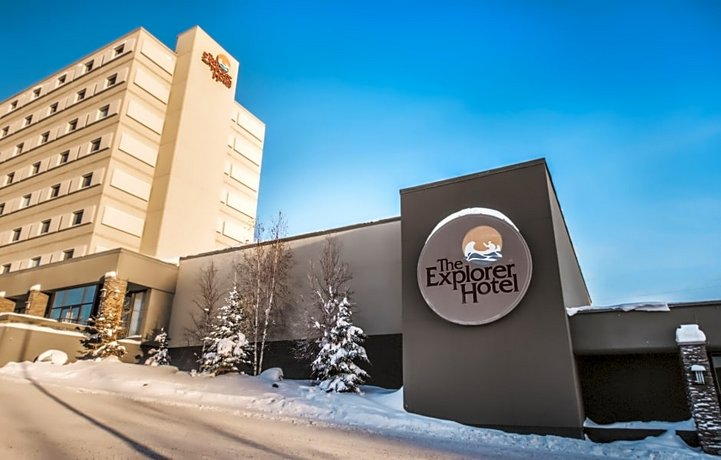 The Explorer Hotel Yellowknife Images