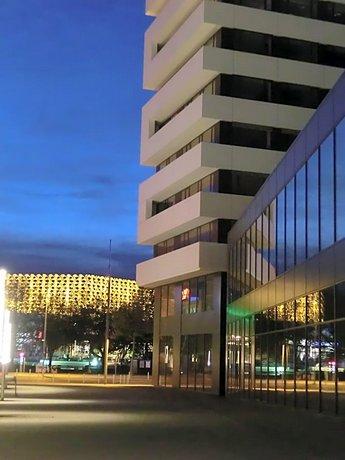 Biendo Hotel