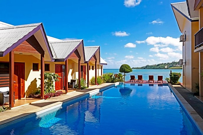 Moorings Hotel Port Vila