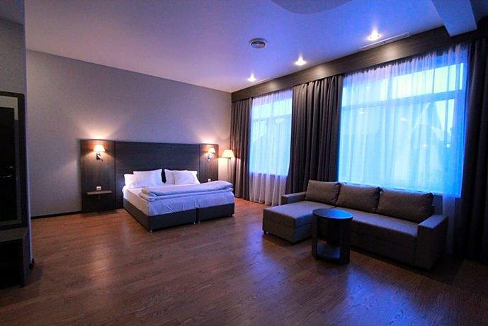 Отель Арт Вилла