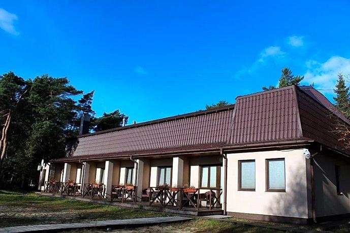 Гостиница Дом Рыболова