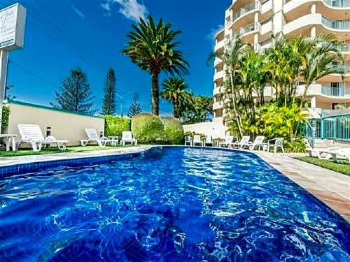 Photo: Royal Pacific Resort