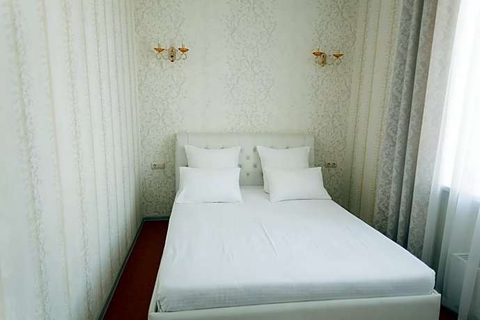 Отель G S