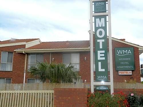 Photo: Werribee Motel & Apartments