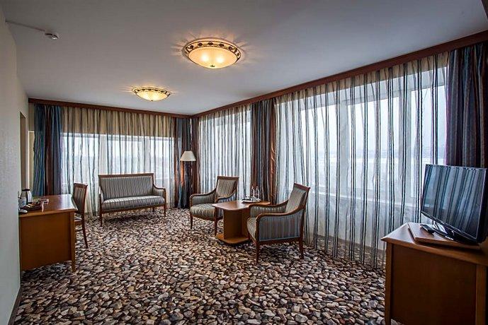 Отель Иркутск