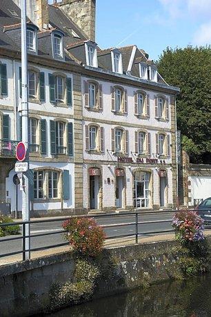 Hotel Du Port Morlaix Images