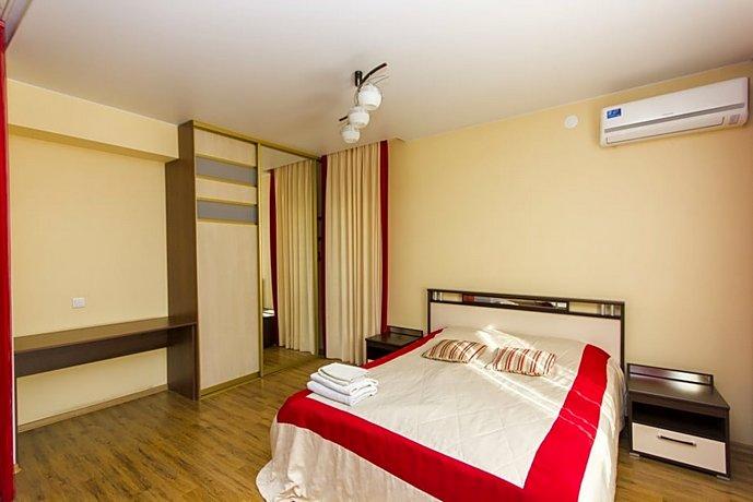 Апарт-отель 7 Этажей