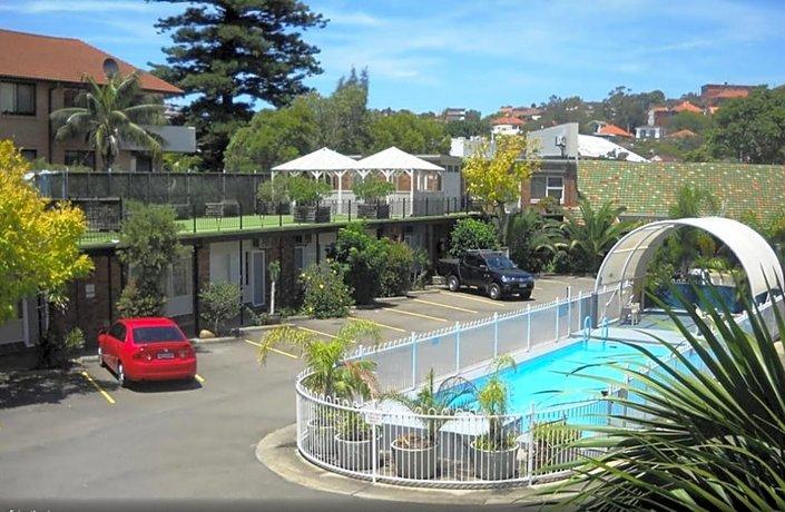 Photo: Ultimate Apartments Bondi Beach