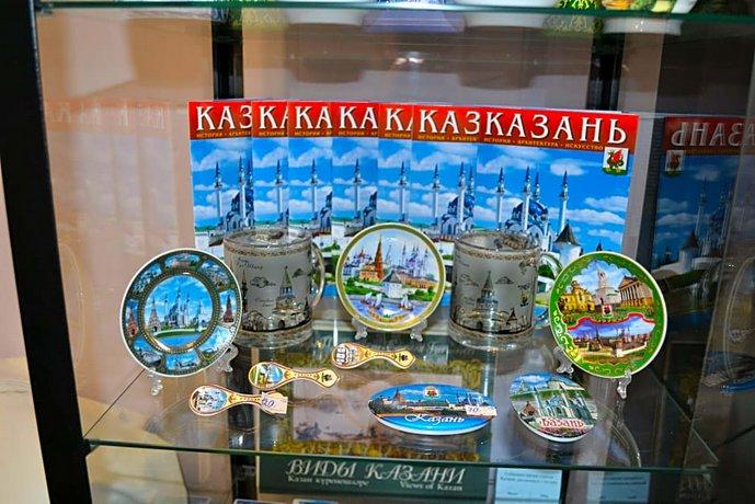 Гостиница На Сайдашева