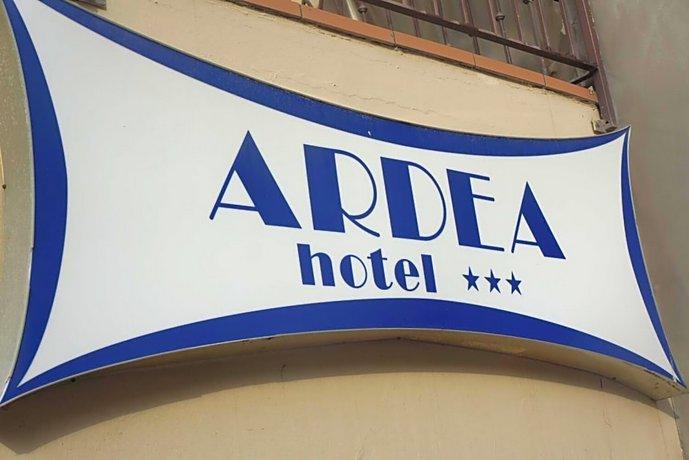 Hotel Ardea