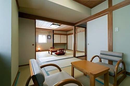 Hotel Shirakabaso Shigakogen