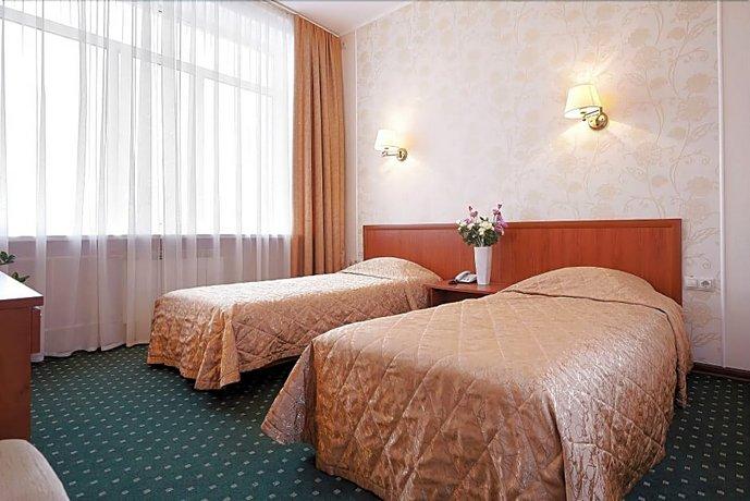 Гостиница Владимирская