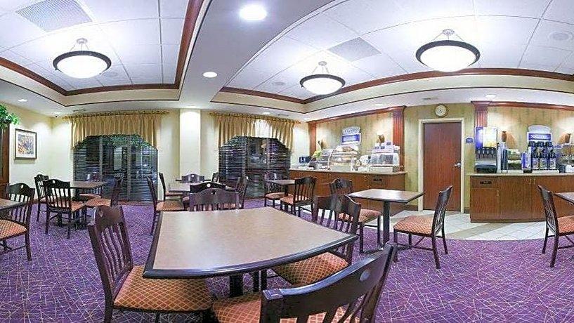 Holiday Inn Express Hotel & Suites Dayton-Centerville