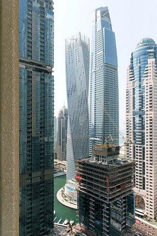 Boutique Living - Dubai Marina Heights Images