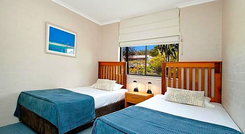 Photo: Noosa International Resort