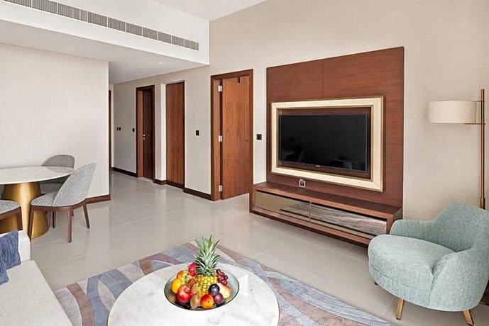 Holiday Inn Dubai Al-Maktoum Airport 이미지