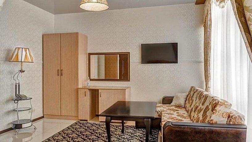 Nairi Hotel Volgograd