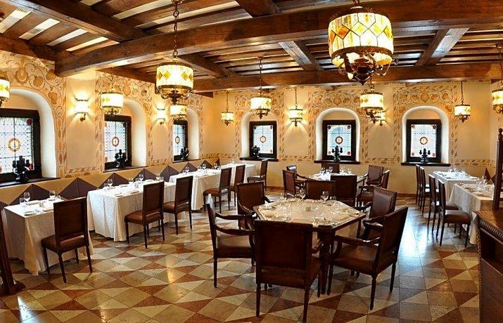 Ресторанно-гостиничный комплекс Двор Подзноева