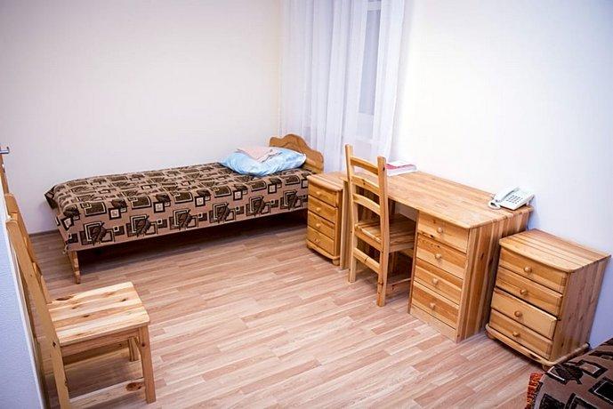 Гостиница Троице-Сергиева Варницкого Монастыря