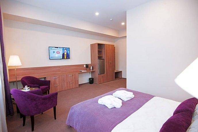 Hotel LIFE Penza