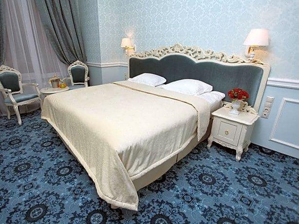 Отель Royal Congress