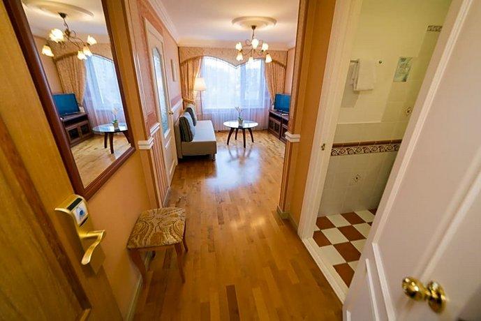 Гостиница Двина