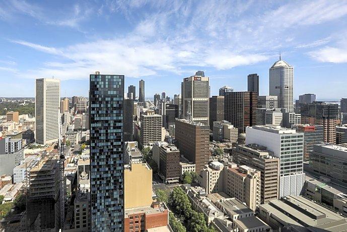 Photo: Platinum City Serviced Apartments