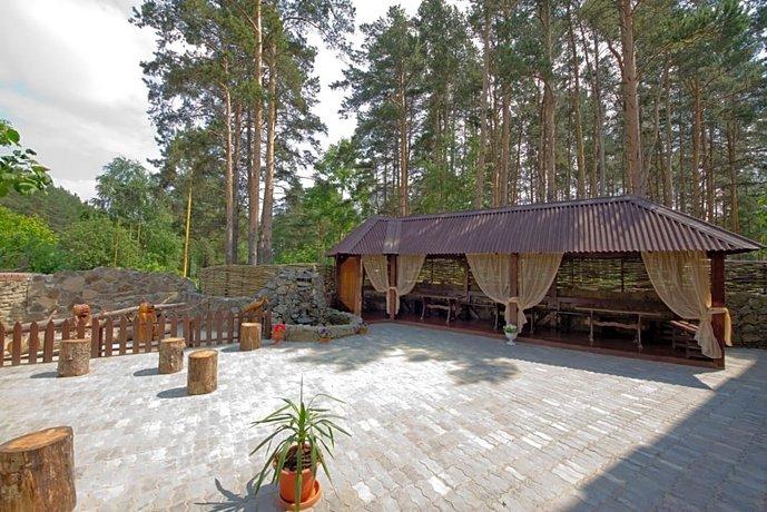 Гостиничный комплекс Сибирь