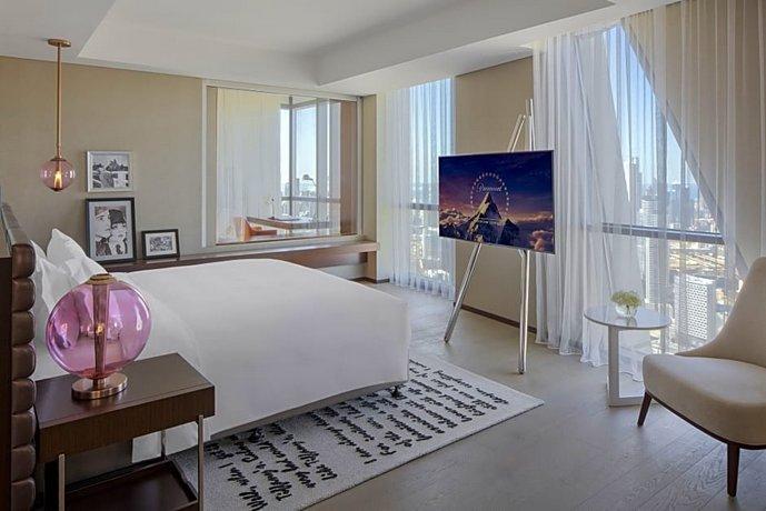 Paramount Hotel Dubai 이미지