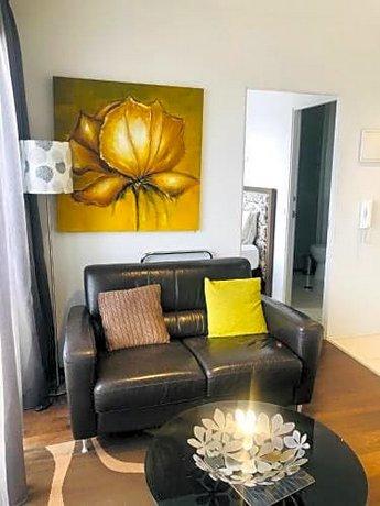 Photo: Hiigh Apartments