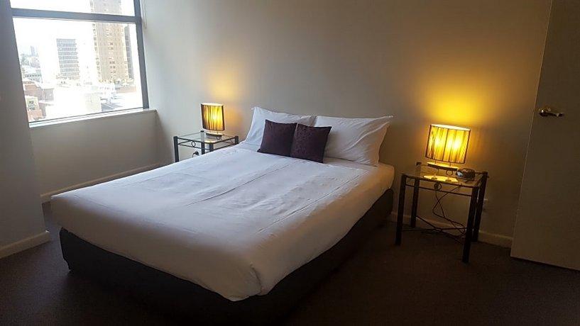 Photo: Three Bedroom Penthouse at Paramount
