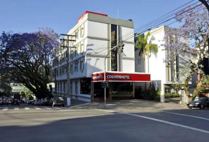 Cosmos Hotel Caxias do Sul Images
