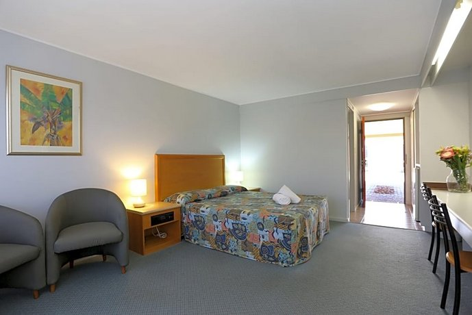 Photo: Reef Resort Motel