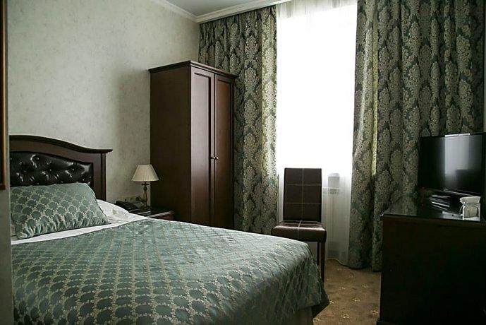 Отель Forum Tomsk
