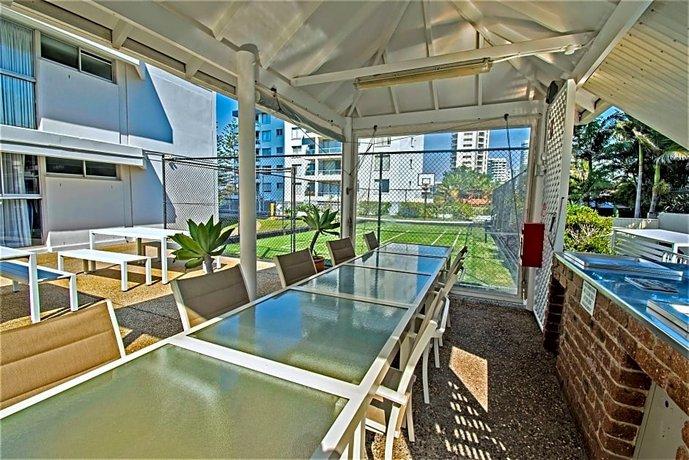 Photo: Cashelmara Beachfront Apartments