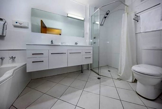 Photo: Belconnen Way Hotel & Serviced Apartments