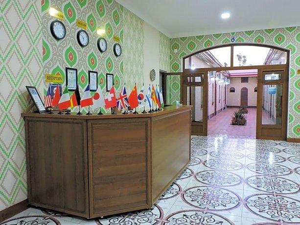 Samarkand Travel Inn