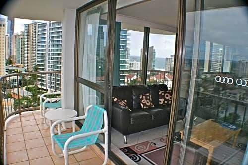 Photo: Anacapri Holiday Resort Apartments