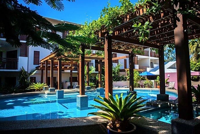Photo: Freestyle Resort Port Douglas