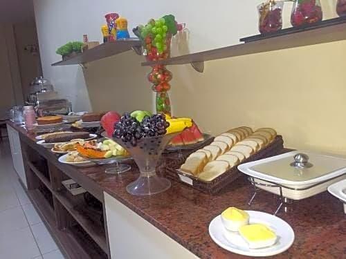 Palace Hotel Altamira Images