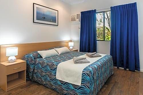 Photo: Broome Beach Resort