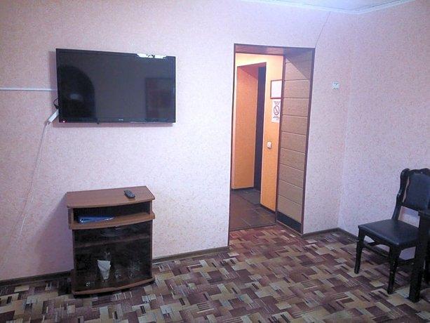 Гостиничный комплекс Кировский