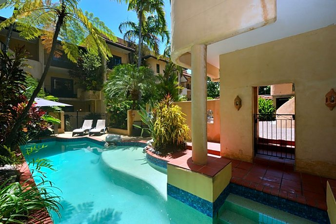 Photo: Seascape Apartments at Villa San Michele