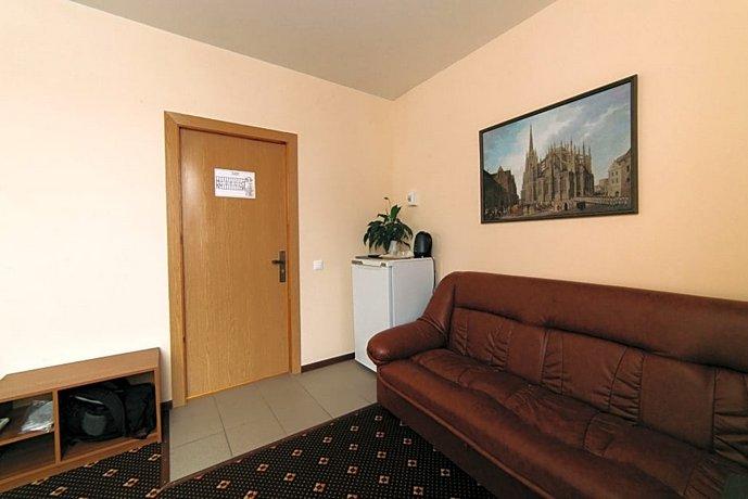 Hotel Praha Smolensk
