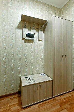 Dom Apartamentov Tyumen