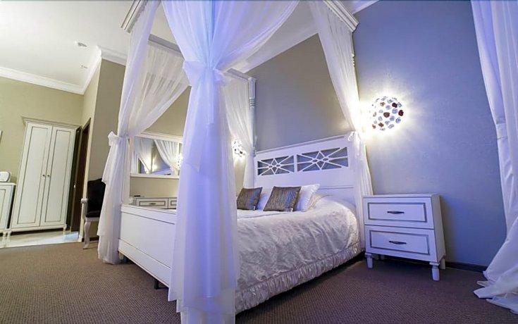 Hotel Milan Belgorod