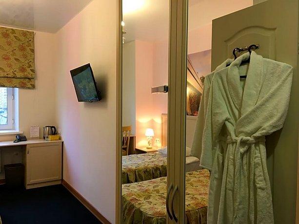 Hotel Argo Arkhangelsk