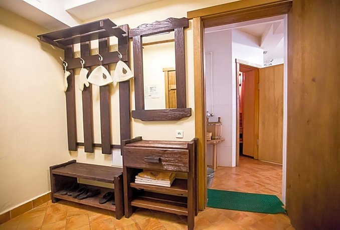 Гостиница Колос