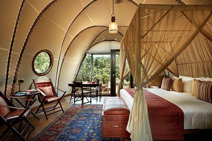 Wild Coast Tented Lodge - All Inclusive-3